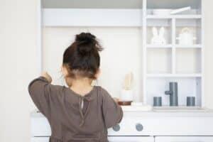 子供のおままごとセットの選び方、素材別におすすめを紹介