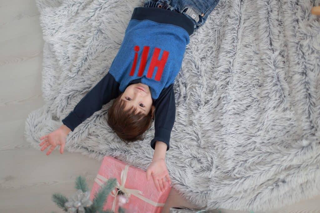3歳の男の子が喜ぶ人気の【おもちゃ】