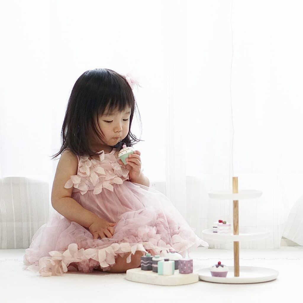 編集部調べ・3歳の女の子のおすすめおもちゃ3選