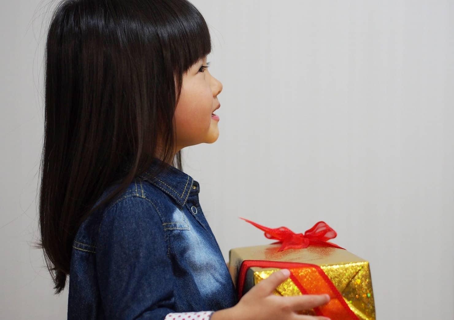 5歳におすすめのクリスマスプレゼント18選【2019年最新版 女の子編】