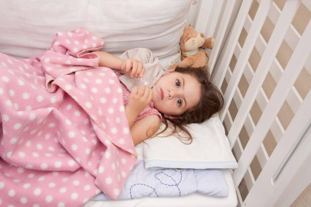 子供用のベッドを買うメリットとは