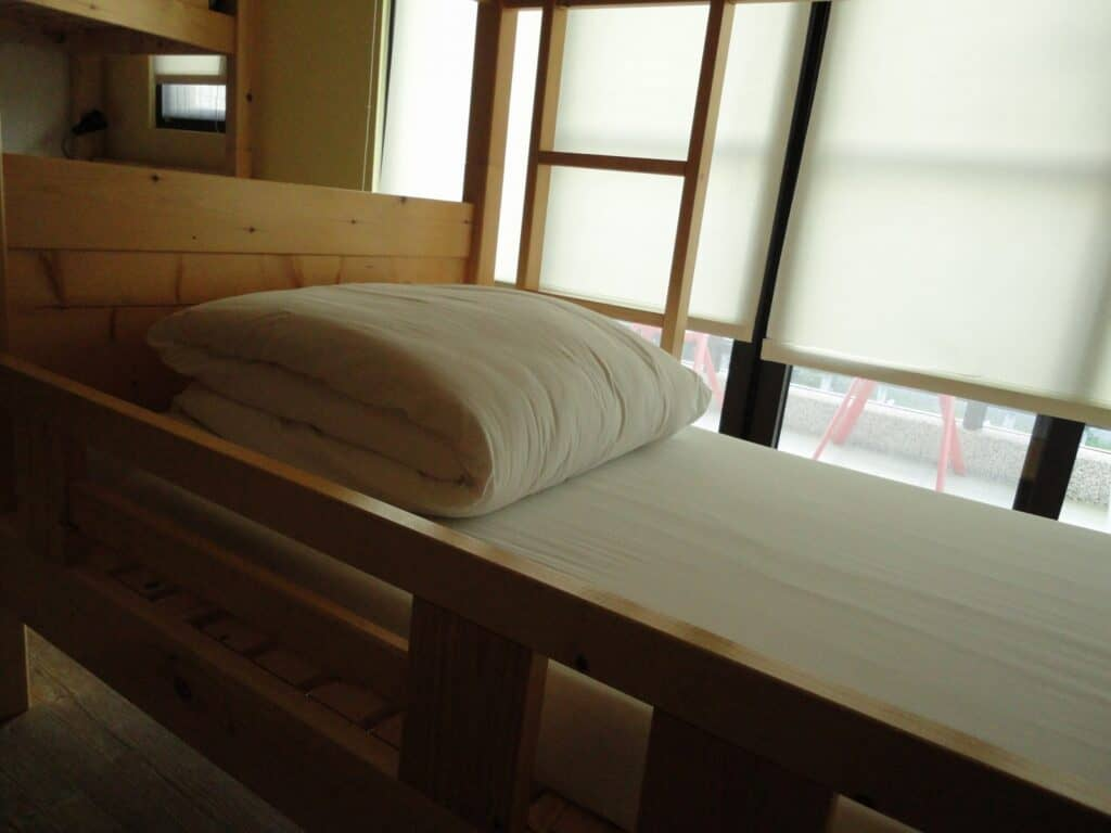 おすすめの子供用2段ベッド3選