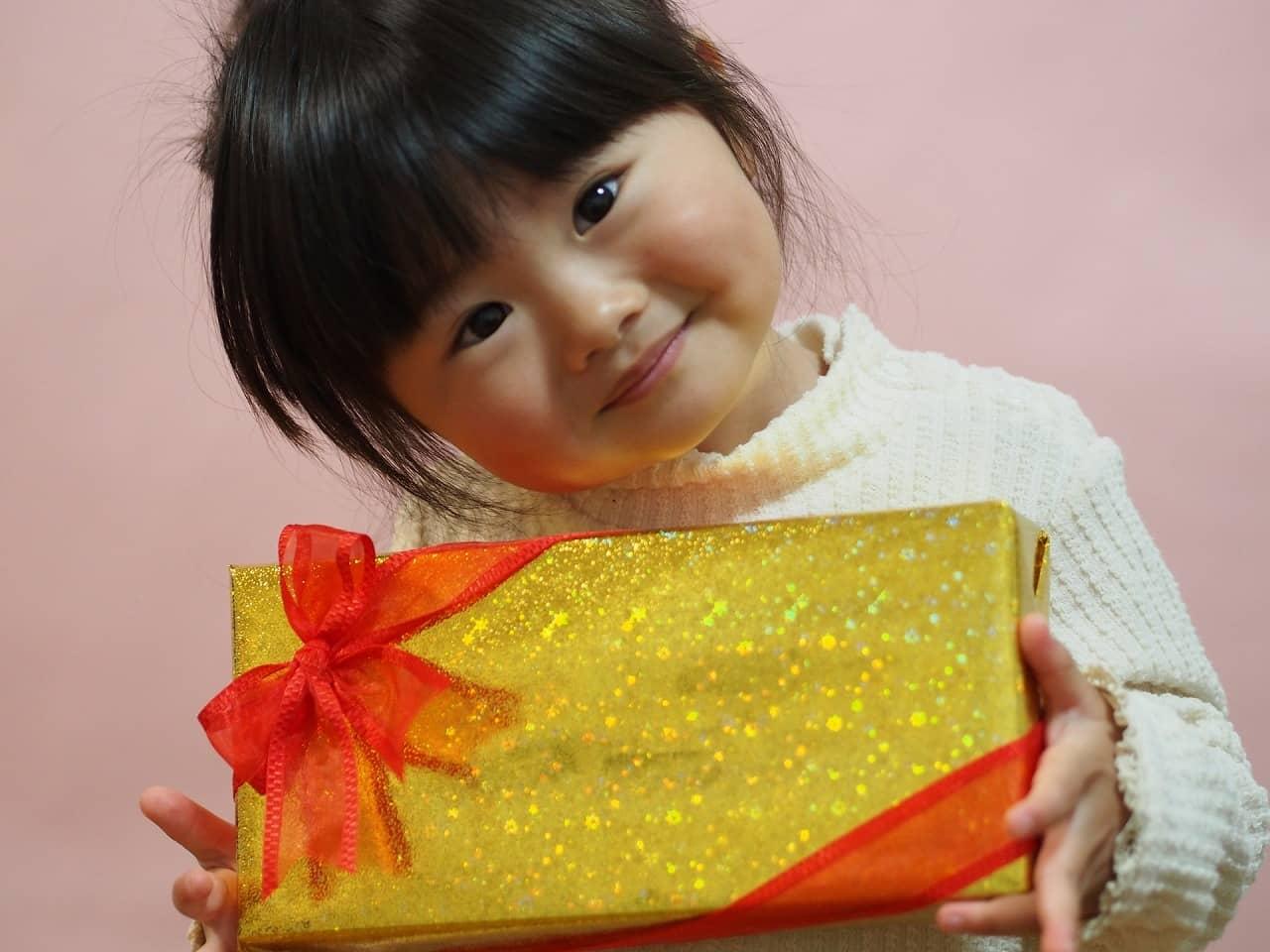 2歳におすすめのクリスマスプレゼント17選【2019年最新版 女の子編】