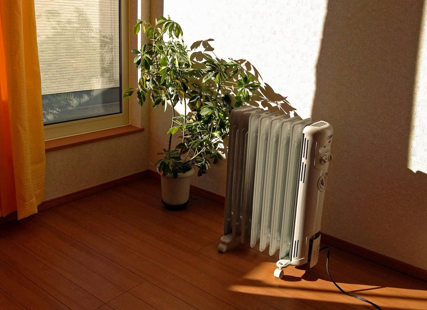 赤ちゃんにおすすめな暖房器具はどれ? 電気代と安全性から比較してみました