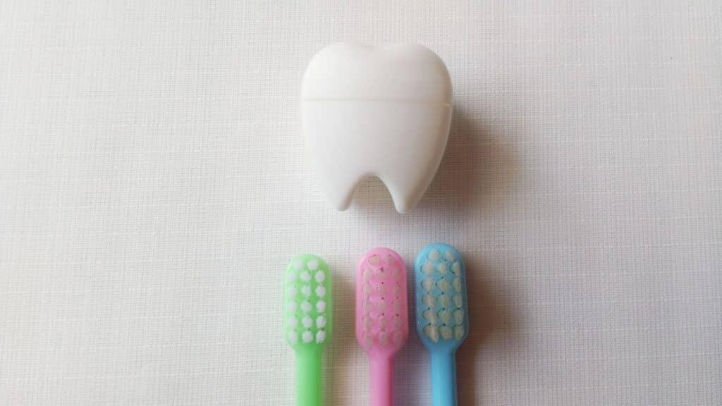 歯磨き粉にはどんな効果があるの?