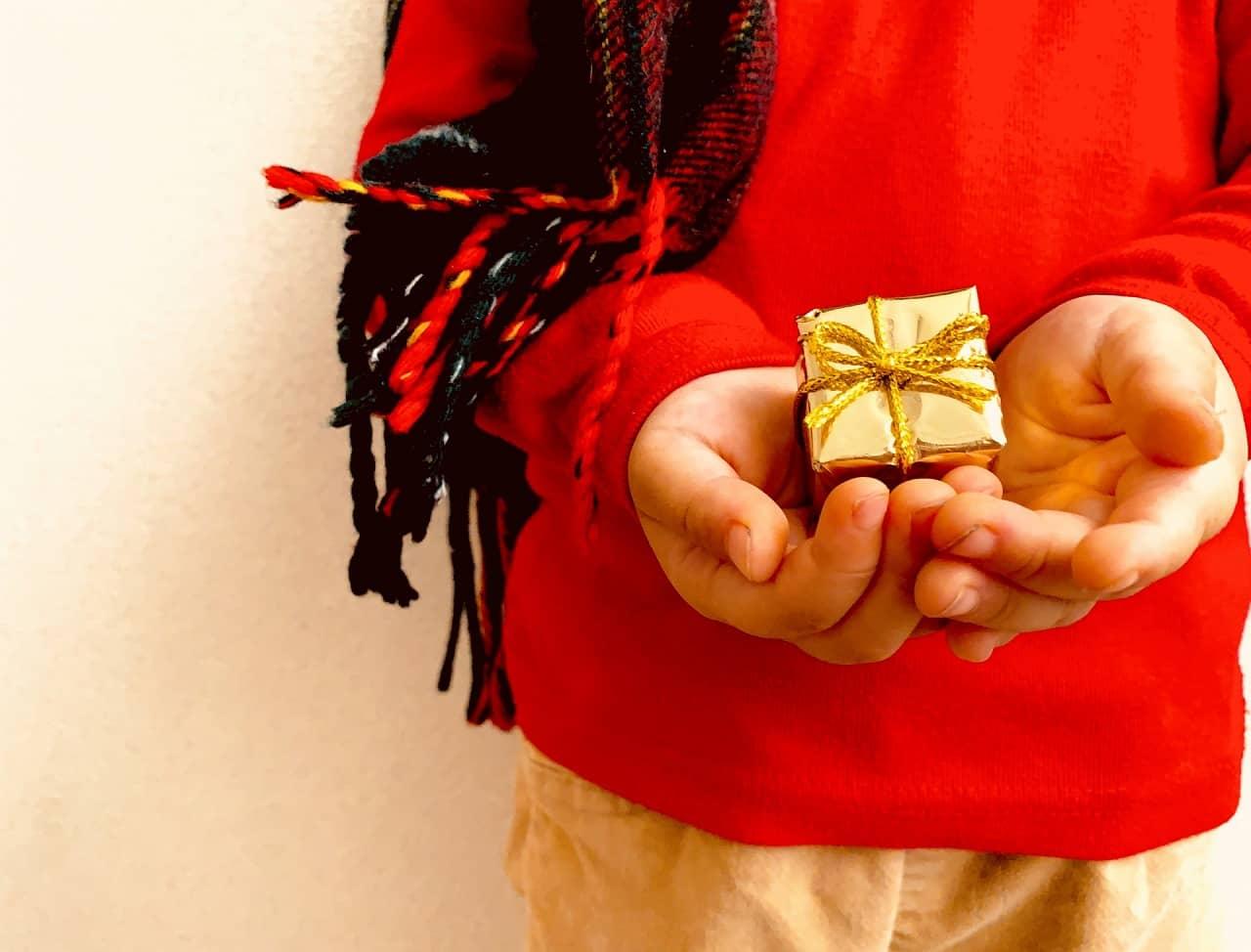 3歳におすすめのクリスマスプレゼント15選【2019年最新版 男の子編】