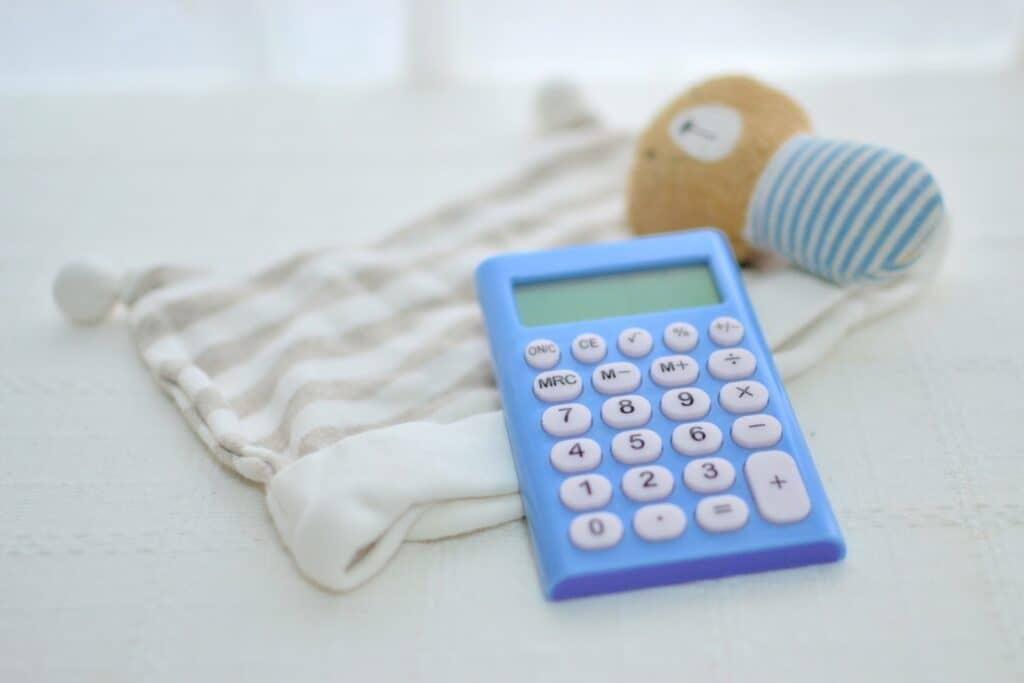 妊婦健診にかかる費用