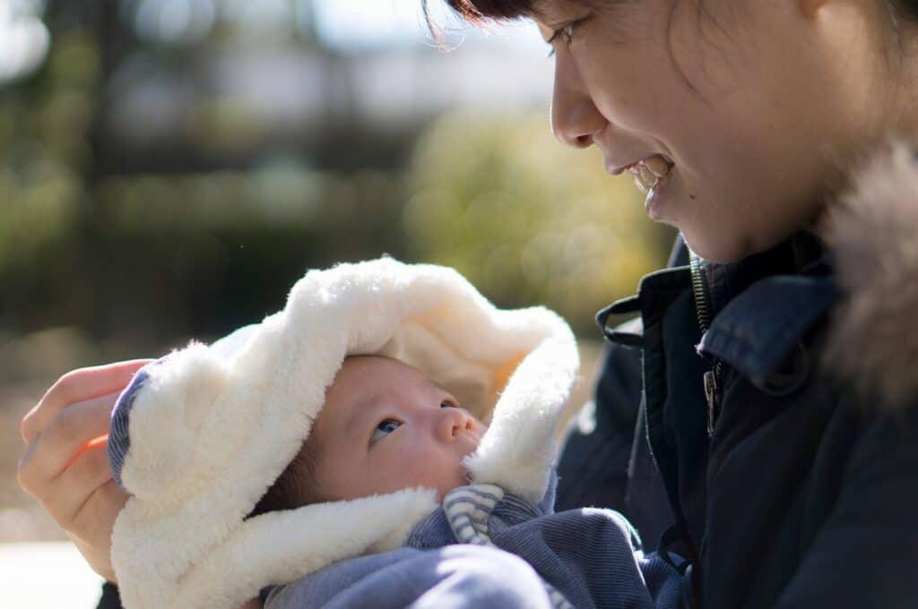 県外や区外でも乳幼児医療証は使える?
