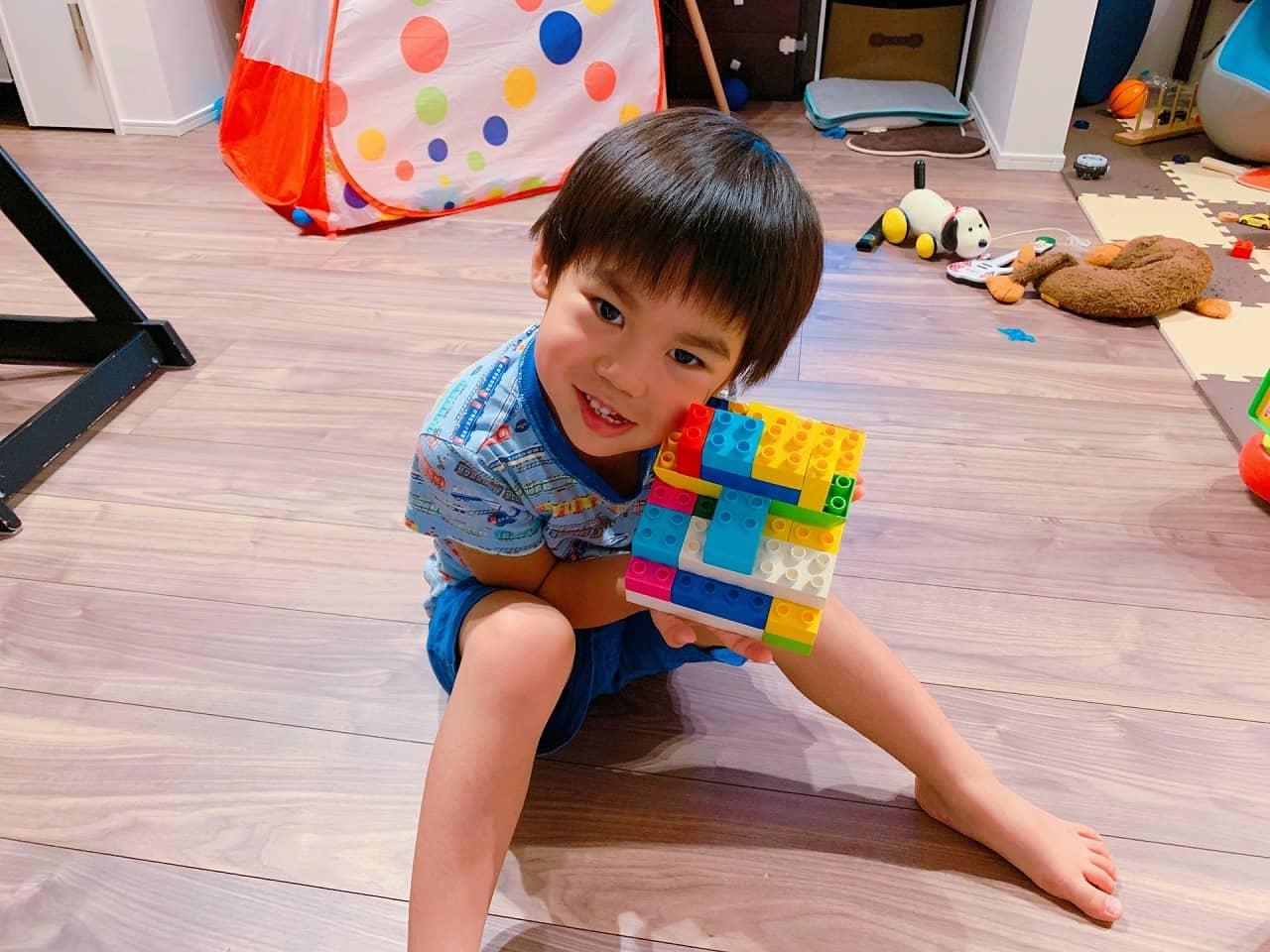 5歳の男の子におすすめなおもちゃは? ママたちの「買ってよかった!」を大特集