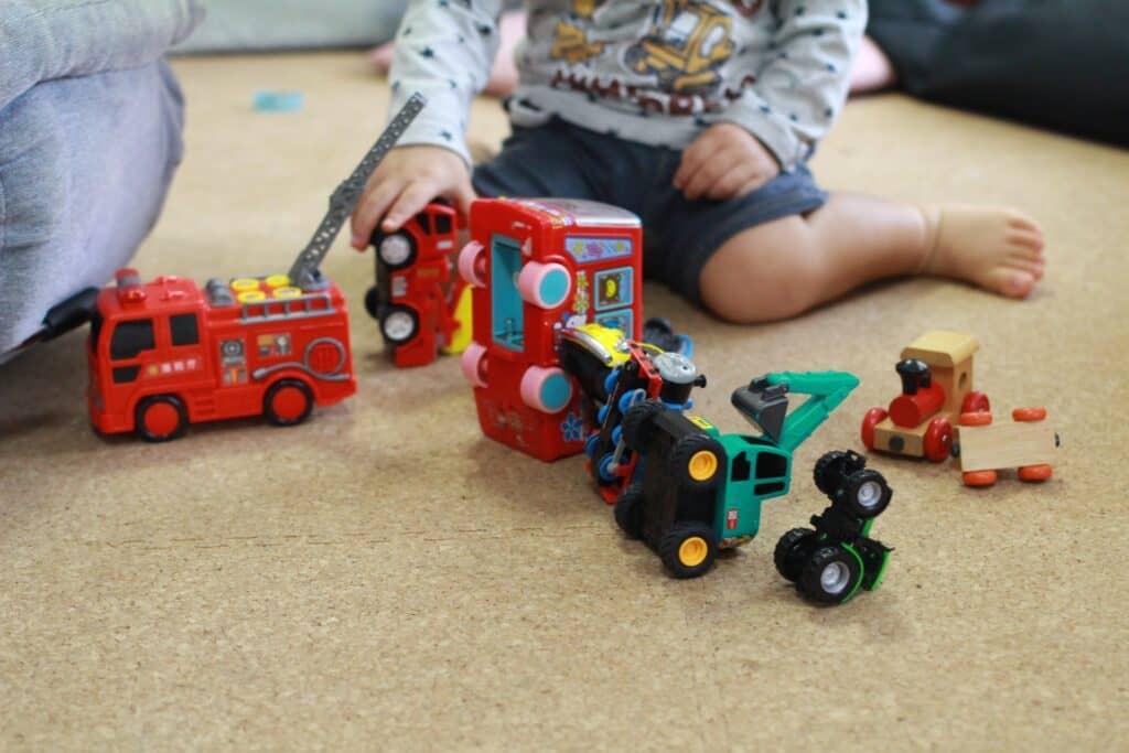 5歳の男の子へ贈るおもちゃ・プレゼント選びのポイント