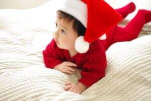 0~1歳の赤ちゃんにおすすめのクリスマスプレゼント12選【2019年最新版、男の子編】