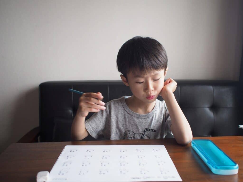 小学生男子向け筆箱の選び方