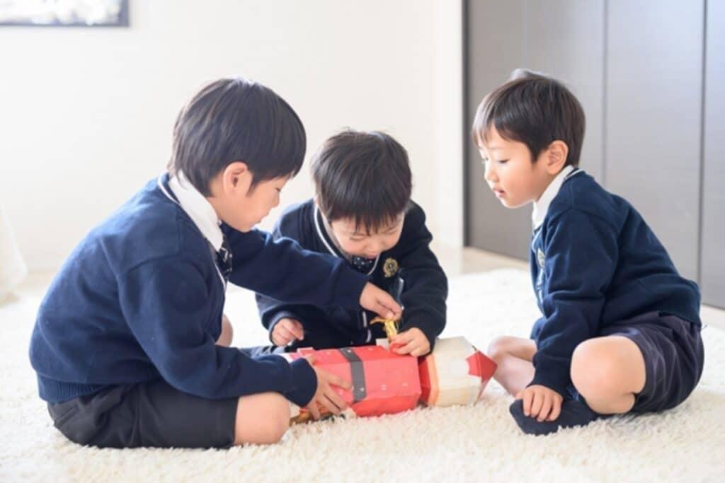 6歳男の子に人気のおもちゃ【協調系】
