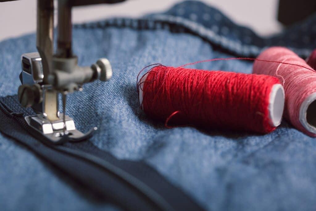 手作り授乳服の作り方