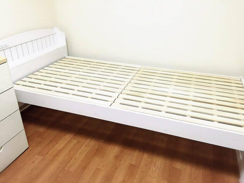 子供用のベッドを買うときのポイントとは