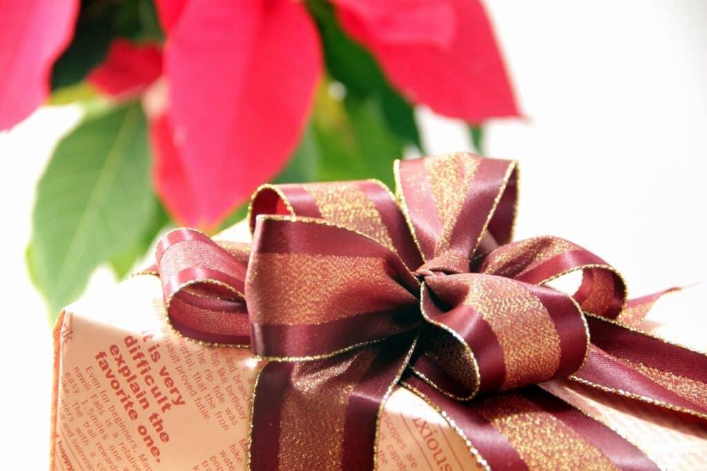 なぜプレゼントを贈るの?