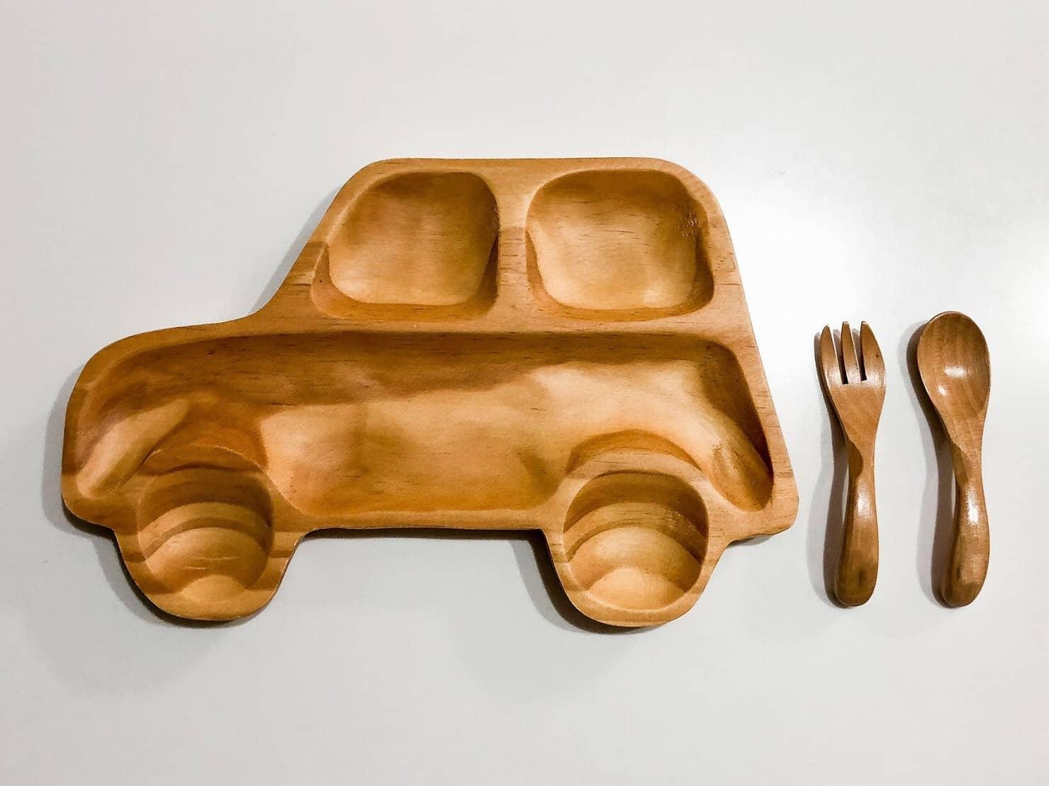子供用食器おすすめ14選! 割れないプラスチックから木製、本格陶器まで