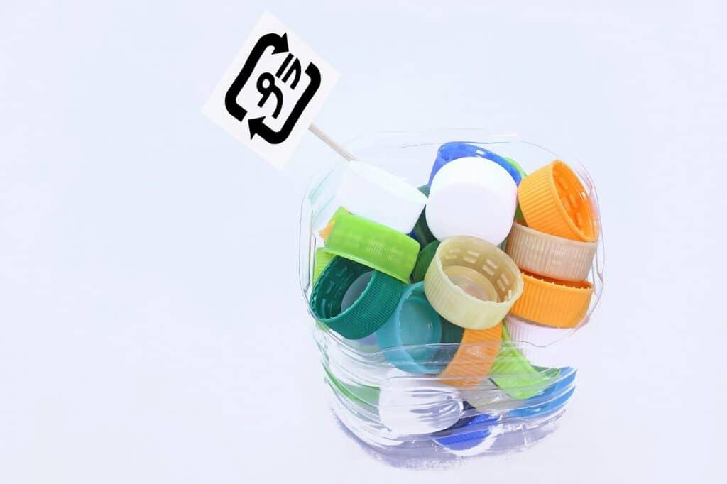 ペットボトルキャップの回収がワクチンになる仕組み