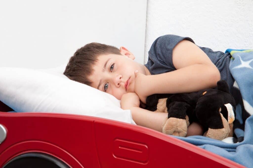 子供用のベッドを買う前に考えておきたいこととは