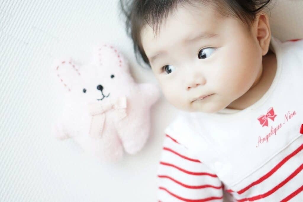 乳幼児医療証の使い方