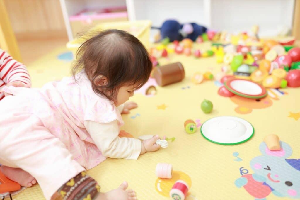 編集部調べ・1歳の女の子のおしゃれおもちゃ3選
