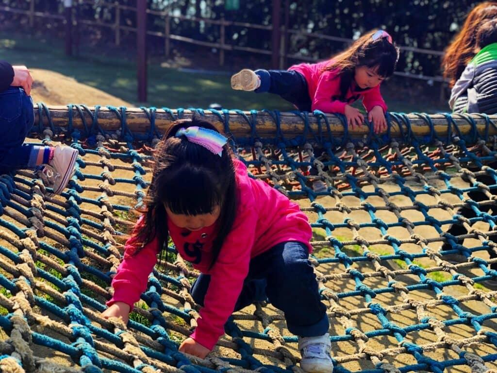 4歳児におすすめの遊び