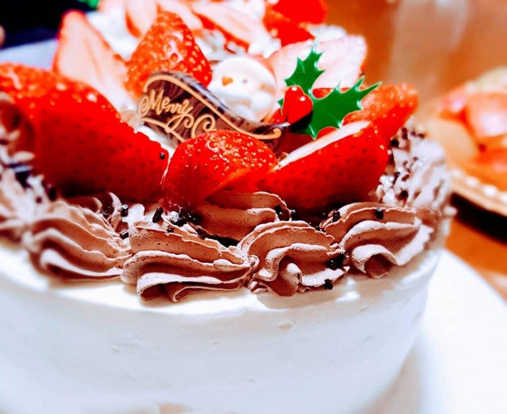 なぜクリスマスはケーキを用意するの?