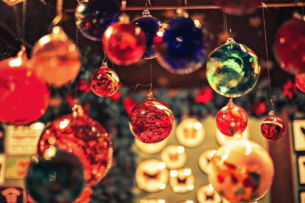 簡単におしゃれを演出! 人気のクリスマス飾り
