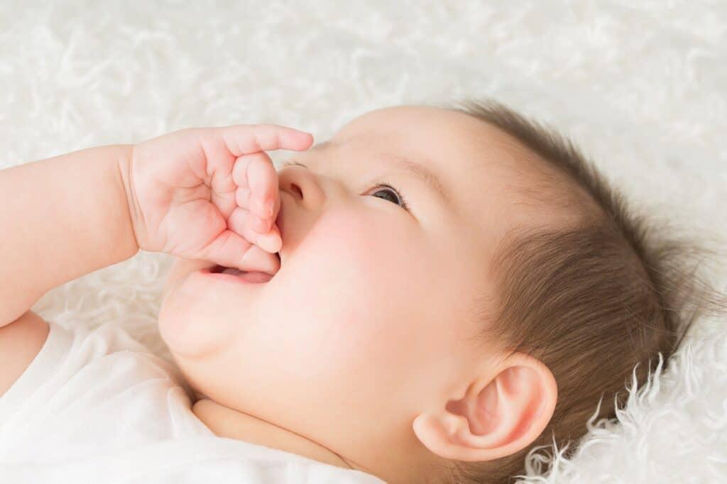 ドーナツ枕の選び方1:赤ちゃんの頭の形に合う形や大きさ