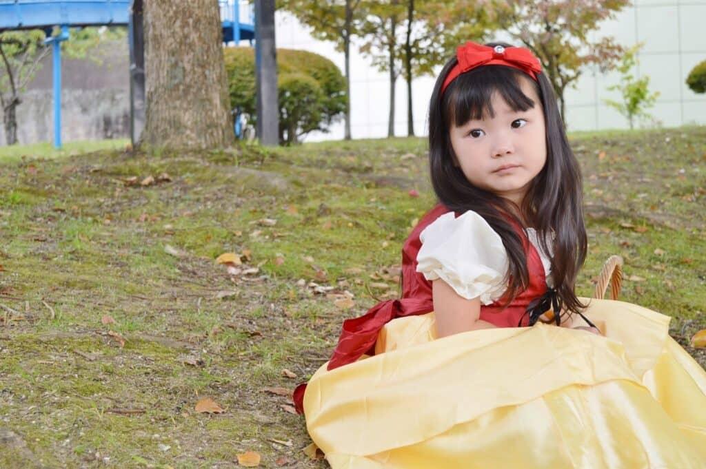 3歳~の女の子におすすめのディズニーおもちゃ