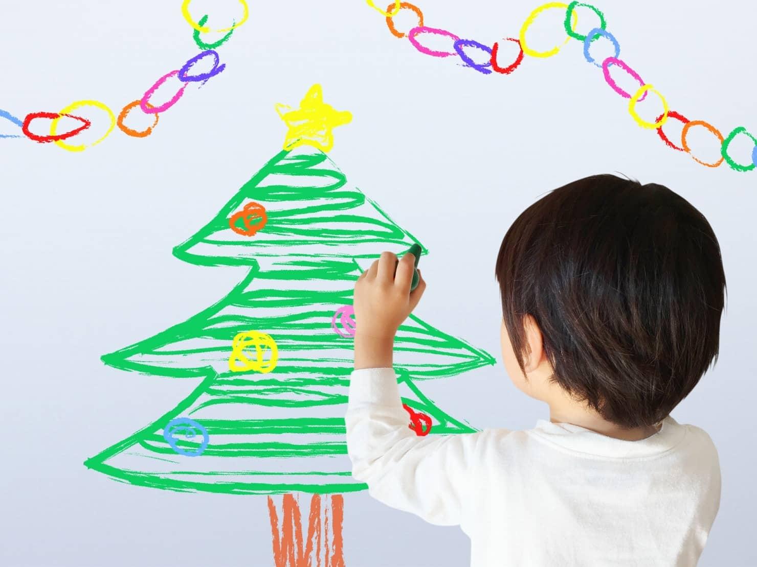 2歳におすすめのクリスマスプレゼント15選【2019年最新版 男の子編】