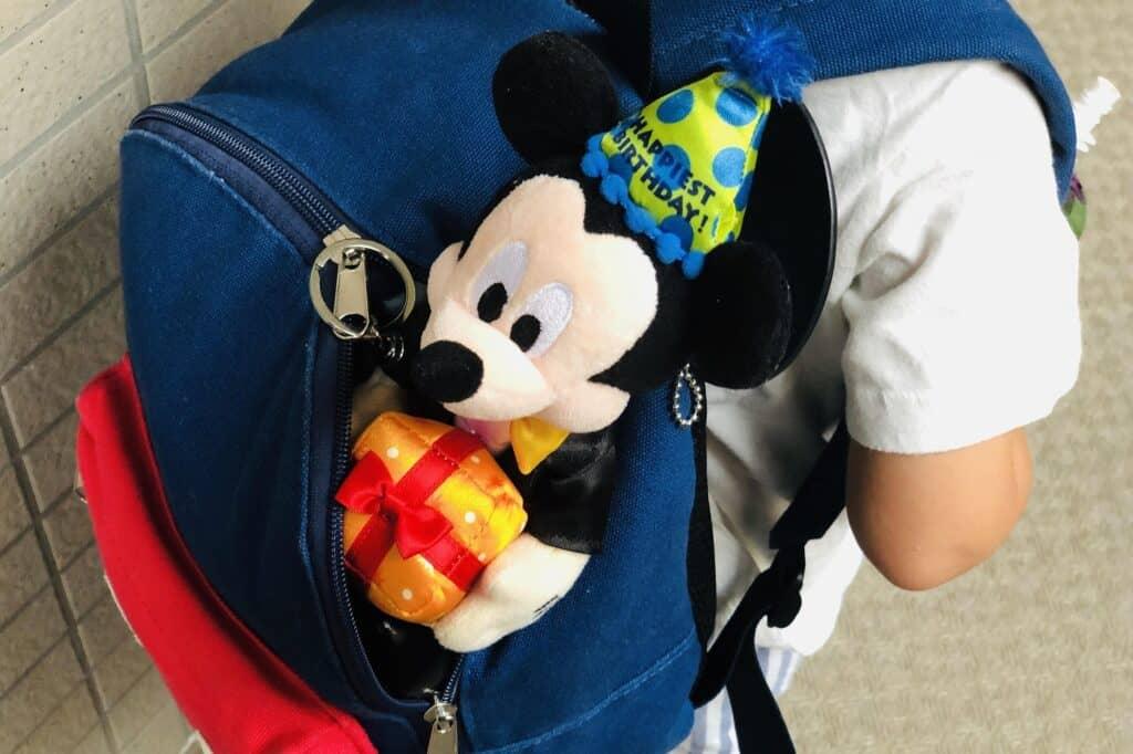 3歳~の男の子におすすめのディズニーおもちゃ