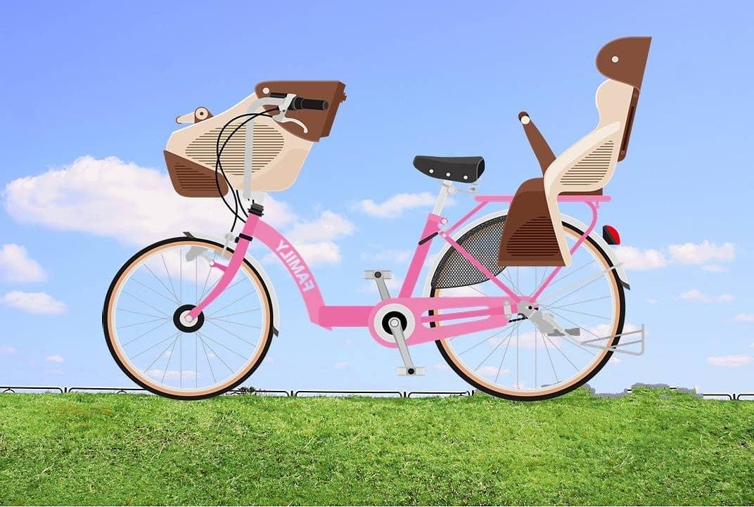 自転車用チャイルドシートカバーの選び方とおすすめを紹介