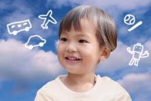 【最新】子供にプレゼントしたい人気のおすすめロボットおもちゃ〜10選
