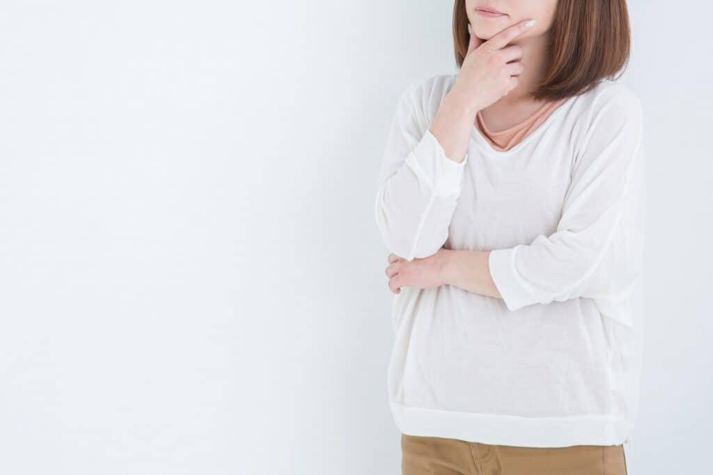 乳頭保護器の種類と選び方