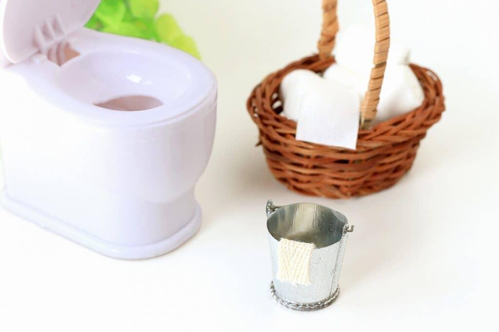 トイレ掃除にまつわるQ& A