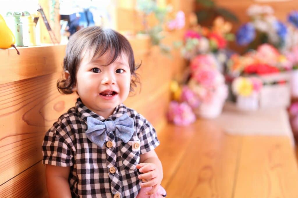 赤ちゃんをもっと可愛く撮れるおすすめアプリ