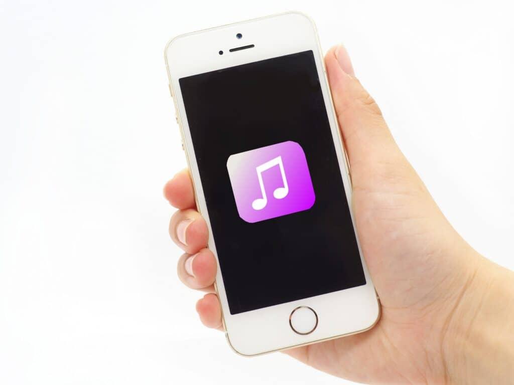 あやす&泣き止ませに使える音楽アプリ