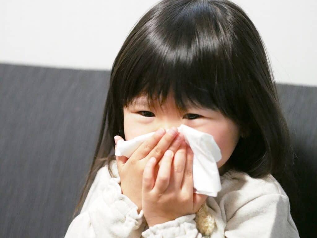 鼻吸い器はいつからいつまで使うの?