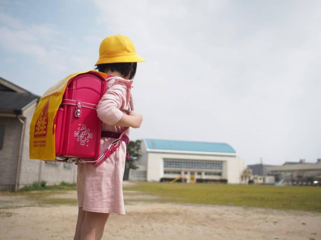 低学年(1・2年)の女の子に人気の筆箱