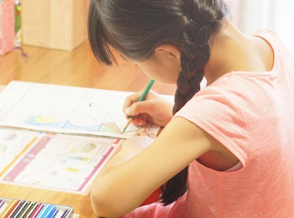 小学生の女の子に人気のあるキャラクターや種類