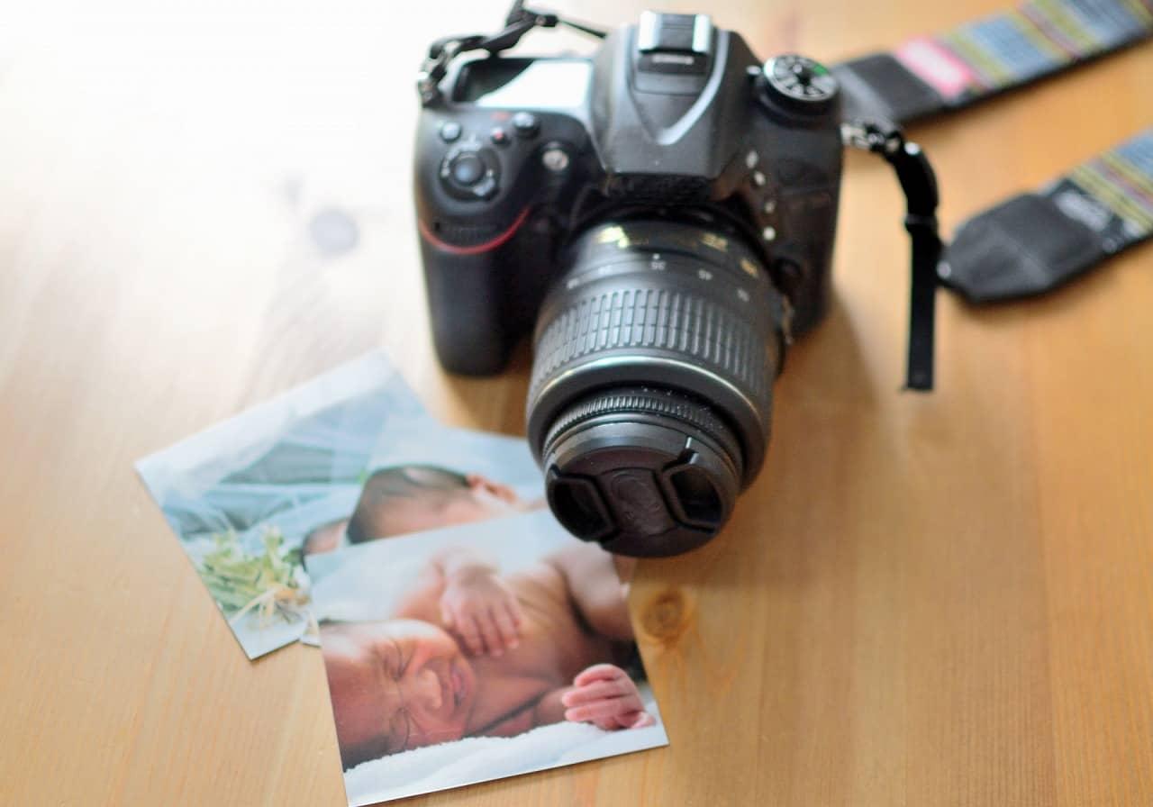 赤ちゃんのかわいい「今」を写真・画像で残しておこう! 撮影のコツとおすすめアプリを紹介
