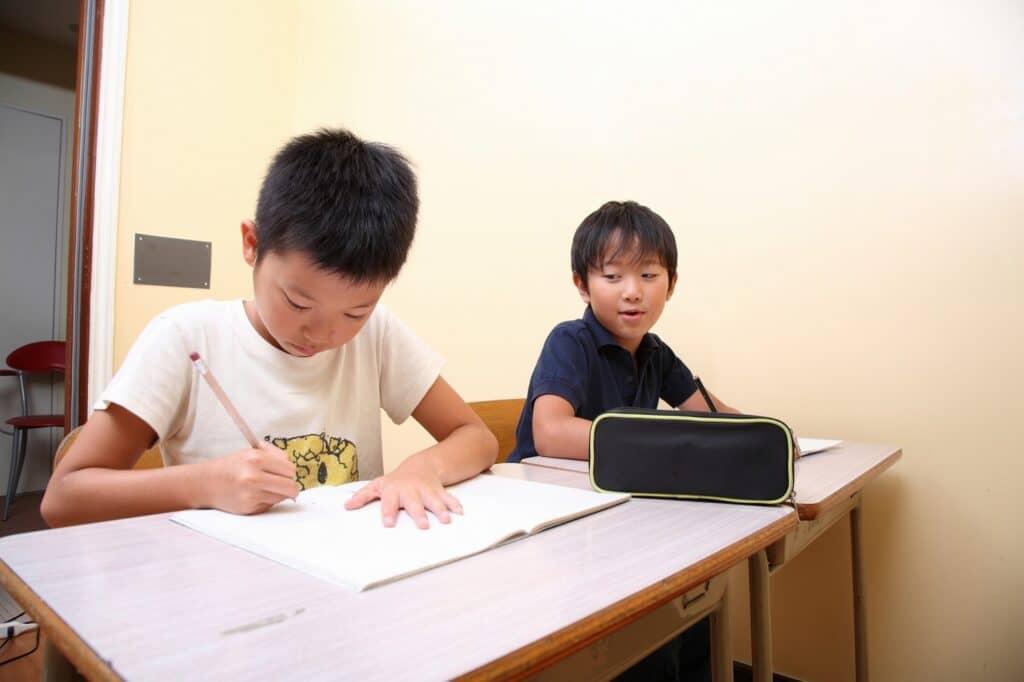 小学校4年生の問題集の選び方