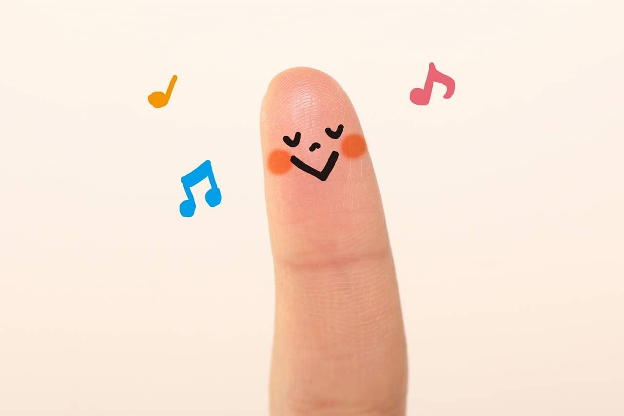 赤ちゃん 音楽 効果