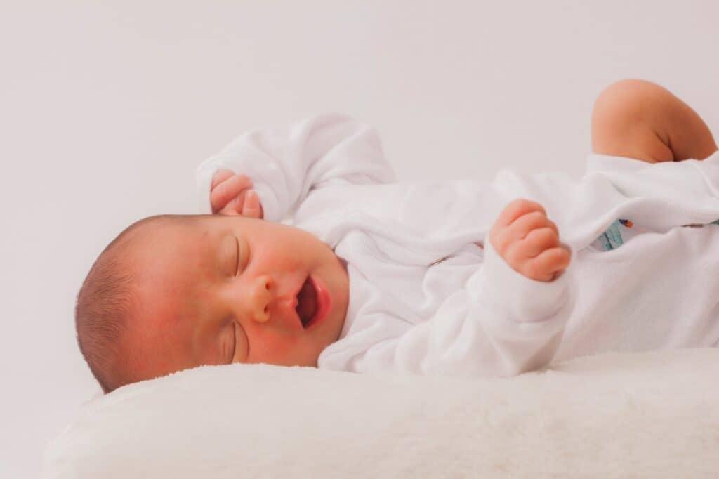赤ちゃんの命を守るにはどうすればいい?