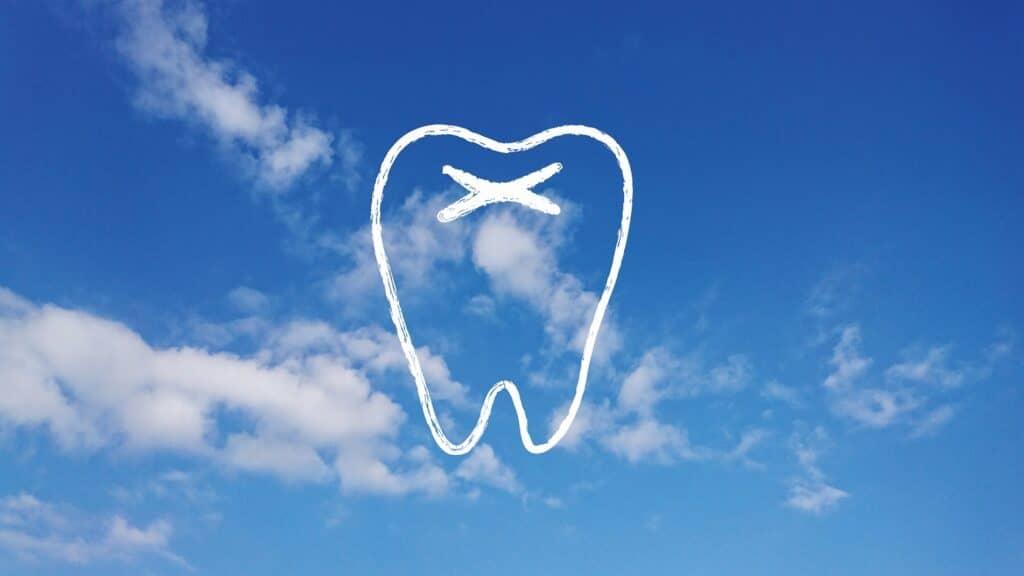 乳歯から永久歯に変わる仕組みとは