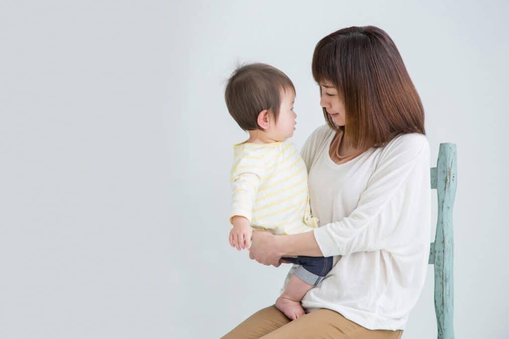 産後ケアサービスを利用したママの体験談