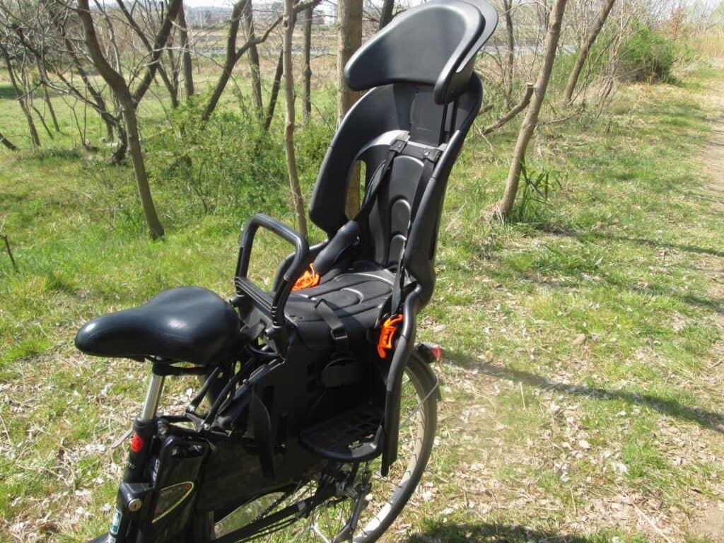 自転車用チャイルドシートカバーリアおすすめ5選