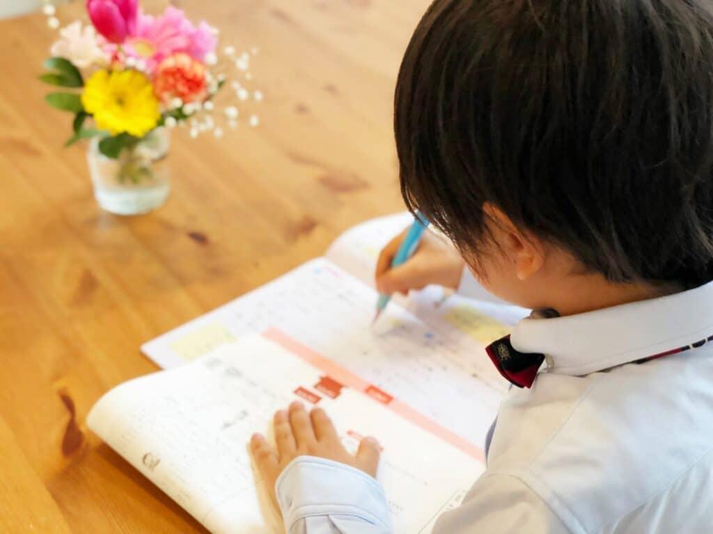 小学校3年生の問題集の選び方