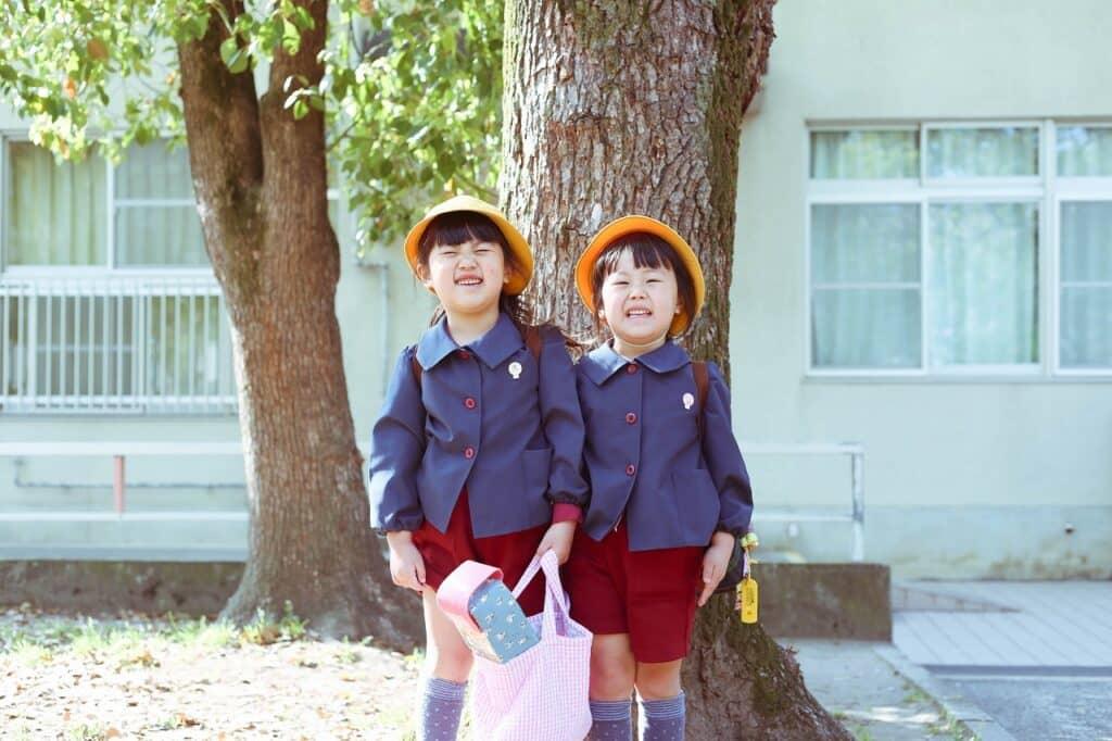 幼稚園・保育園の入園準備はいつから始める?